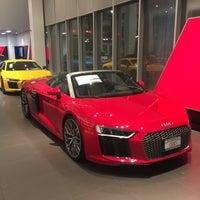 Audi Central Houston >> Audi Central Houston Greenway Upper Kirby 2120 Southwest Fwy