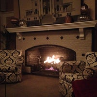 11/10/2014 tarihinde Joëlle G.ziyaretçi tarafından Peter Shields Inn & Restaurant'de çekilen fotoğraf