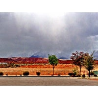 Photo taken at Hurricane Valley by Abdullah A. on 4/9/2013