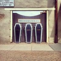 12/26/2012 tarihinde Gabriela B.ziyaretçi tarafından O.K. Corral'de çekilen fotoğraf