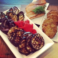 1/10/2013にfoodink c.がFoodink Catering and Grocerieで撮った写真