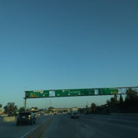 I-5 / CA-91 Interchange - West Anaheim - Interstate 5