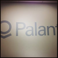 Palantir Technologies D C  - 5 tips from 213 visitors