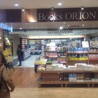 Das Foto wurde bei Books Orion von covaxhi am 4/17/2016 aufgenommen