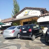 4/21/2013에 Eduardo A.님이 Acuarela Restaurant에서 찍은 사진