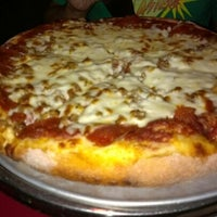Снимок сделан в DiMille's Italian Restaurant пользователем Russell B. 10/30/2012