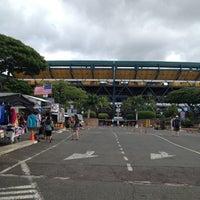 Aloha Stadium Swap Meet - 'Aiea, HI