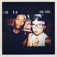 Das Foto wurde bei Barramundi Bar von JiaJia F. am 8/9/2013 aufgenommen