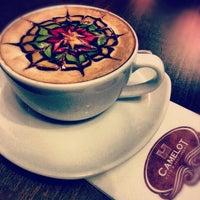 12/15/2012にAdem C.がCamelot Cafe & Restaurantで撮った写真