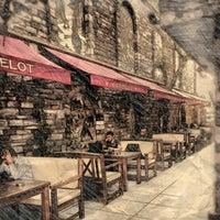 1/30/2013にAdem C.がCamelot Cafe & Restaurantで撮った写真