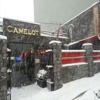 1/26/2013にAdem C.がCamelot Cafe & Restaurantで撮った写真