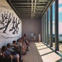 7/23/2015にBen F.がホイットニー美術館で撮った写真
