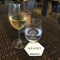 9/1/2018 tarihinde Corinne K.ziyaretçi tarafından ATOUT Restaurant'de çekilen fotoğraf