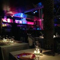Foto scattata a Cavalli Club Milano da Надя il 2/10/2013