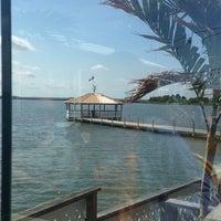 Foto scattata a Fager's Island Restaurant and Bar da Maya B. il 6/14/2013