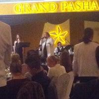Foto scattata a Grand Pasha Hotel & Casino da Tekin B. il 12/28/2013
