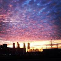 Снимок сделан в МЕГА Химки пользователем Madina S. 10/23/2013