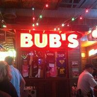 Das Foto wurde bei Bub's at the Ballpark von Cozi K. am 11/18/2012 aufgenommen