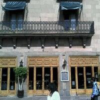Foto tirada no(a) Restaurante La Posada Del Virrey por Ruben L. em 1/13/2013
