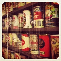 6/4/2013 tarihinde Shawn M.ziyaretçi tarafından Bier Baron Tavern'de çekilen fotoğraf