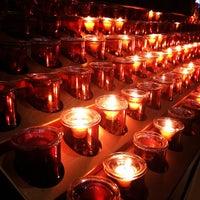12/26/2012にEli J.がセント・パトリック大聖堂で撮った写真