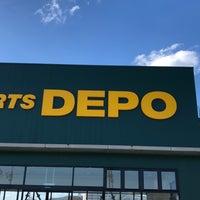 スポーツ デポ 福山