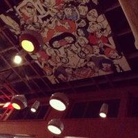 1/12/2013에 Christin D.님이 Cuchara Restaurant에서 찍은 사진