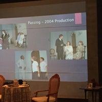 Das Foto wurde bei Stella Adler Academy of Acting and Theater von Ann am 10/23/2016 aufgenommen