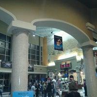 Photo Taken At Regal Cinemas Gateway 16 Ampamp IMAX By Stephen H