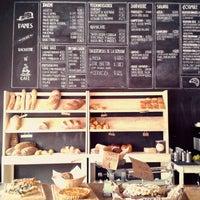 Foto scattata a Boulangerie Cocu da Vir il 3/24/2013