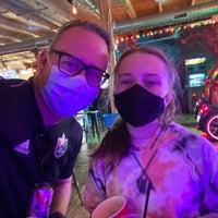 4/11/2021にGeoffrey L.がBoxcar Bar + Arcadeで撮った写真