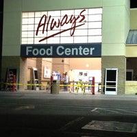 รูปภาพถ่ายที่ Walmart Supercenter โดย Angela O. เมื่อ 6/19/2013