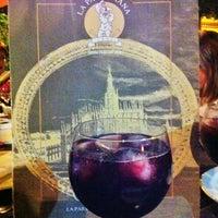 8/31/2013에 Elvira님이 La Parmigiana에서 찍은 사진