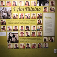 Foto scattata a Wing Luke Museum of the Asian Pacific American Experience da Mary T. il 9/1/2018