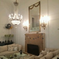 Foto tirada no(a) Lombardy Hotel por Çağlar A. em 3/26/2017