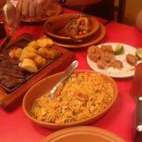 Foto diambil di Barnabé Restaurante e Cachaçaria oleh Yoshimasa T. pada 7/13/2013