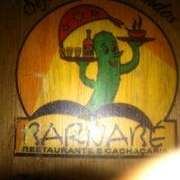 Das Foto wurde bei Barnabé Restaurante e Cachaçaria von Yoshimasa T. am 2/16/2013 aufgenommen