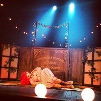 Снимок сделан в Teatro Prosa пользователем Eduardo A. 6/14/2013
