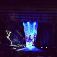 Снимок сделан в Teatro Prosa пользователем Eduardo A. 8/5/2013