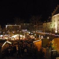 Christkindlmarkt Ingolstadt Now Closed Christmas Market