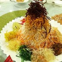3/3/2015にJinny T.が心满圆素食馆 Xin Man Yuan Vegetarian Restaurantで撮った写真