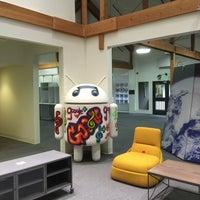 Google Visitor Center beta - Mountain View, CA