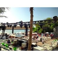 รูปภาพถ่ายที่ Blue Marlin Ibiza โดย Ali F. เมื่อ 5/3/2013