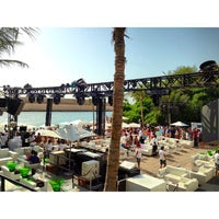 Photo prise au Blue Marlin Ibiza par Ali F. le5/3/2013