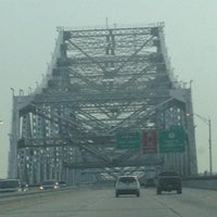 Tappan Zee Bridge Toll Barrier (Now Closed) - Toll Booth in Tarrytown