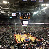 Foto scattata a The Palace of Auburn Hills da Charles B. il 3/29/2013