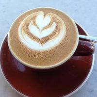 Снимок сделан в Stumptown Coffee Roasters пользователем Kristel S. 7/22/2013