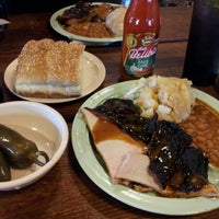 Have removed Salt lick barbq in las vegas