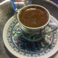 12/6/2012에 Cihat G.님이 KA'hve Café & Restaurant에서 찍은 사진