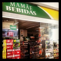 Foto diambil di Mamãe Bebidas oleh Alberto N. pada 6/20/2013